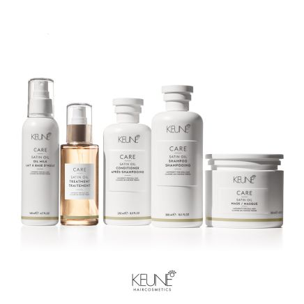 Keune Haircosmetics Care